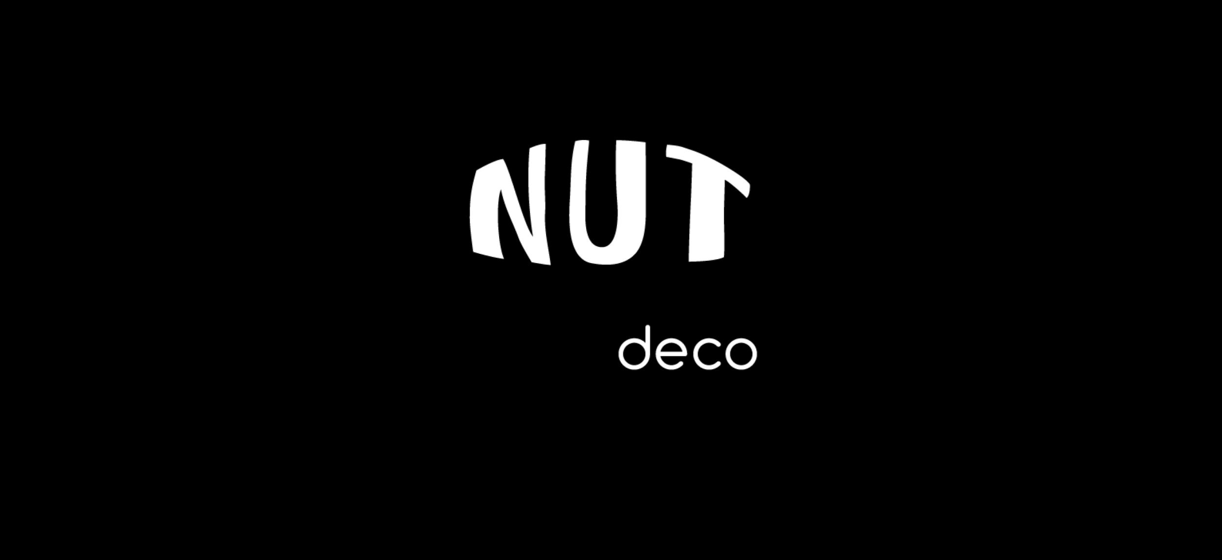 Nut deco